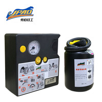 Professional Car Tire Repair Sealant With Air Compressor