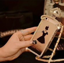 for iphone 6 and iphone 6 plus perfume bottle phone case