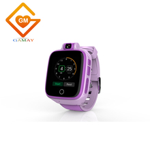 Kids GPS Watch Touch Screen Wifi 4G Mobile Watch Phone