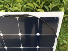 Factory Directly Cheap and high quality 10w 20w 30w 100w 120w 150w 200w 250w 300w 330w semi flexible solar panel solar module