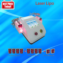 Perfer Slimming Technologoy for Body Simming Diode Laser with 650nm for Removal Fat