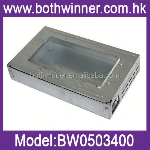 CH052 metal mice trap/metal rat mouse trap cage