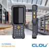 IP65 Protection Level Rugged Rfid Credit