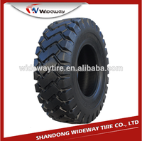 cheap wholesale price wheel loader tire for 26.5-25