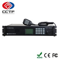 STD-580 27Mhz Handheld Cb Radio Hikvision Ip Intercom Base Station