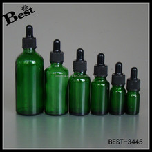 2014 alibaba wholsale cheap Glass Material and Personal Care Industrial Use essential oil bottle size 10/50ml