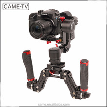 CAME-TV PROPHET 3kg payload 4 In 1Camera Gimbal Stabilizer With Detachable Head for DSLR