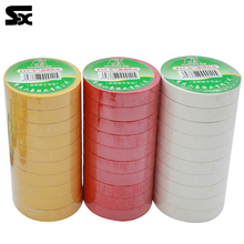 Whole sale PVC wrapping tape made in Factory