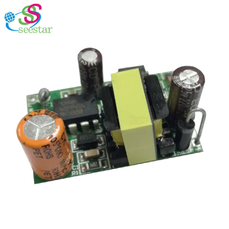 Shenzhen Seestar OEM Power Supply 12V,Single Output 350ma 3W 5W Constant Voltage LED Driver 12V