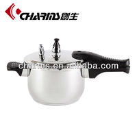 Charms Stainless Steel industrial pressure cooker