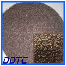 Powder Shape Abrasive Grains Emery Paper used Brown Emery