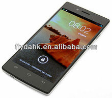 "Quad Core MTK6589T 2GB Ram Dual sim 5"" Andriod mobile phone Iocean X7 Elite"
