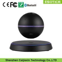 SC-25 Portable Wireless Bluetooth Floating Levitating Magnetic Speaker