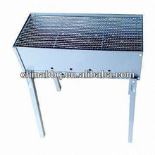 Barrel Charcoal BBQ/Charcoal BBQ/bucket Barrel BBQ Grill with 63 x 50 x 34cm Assembly Sized