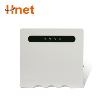 300Mpbs 4G Cpe router wireless wifi router with antenna