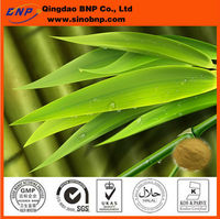 BNP Supply 100% Natural Bamboo Leaf Extract