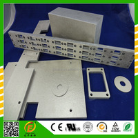high tempreture resistance and good quality mica plate for heaters