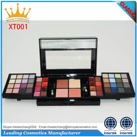 High quality and Low Price makeup brush set free sample