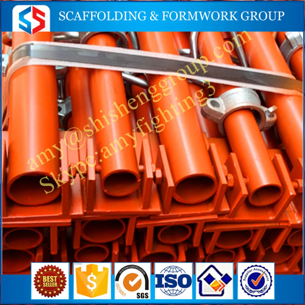 Tianjin SS Group Steel Concrete Props/ Shuttering Props/ Builders Prop for Sale