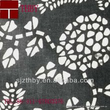 Different types of african wax print fabric sale 24*24 72*60