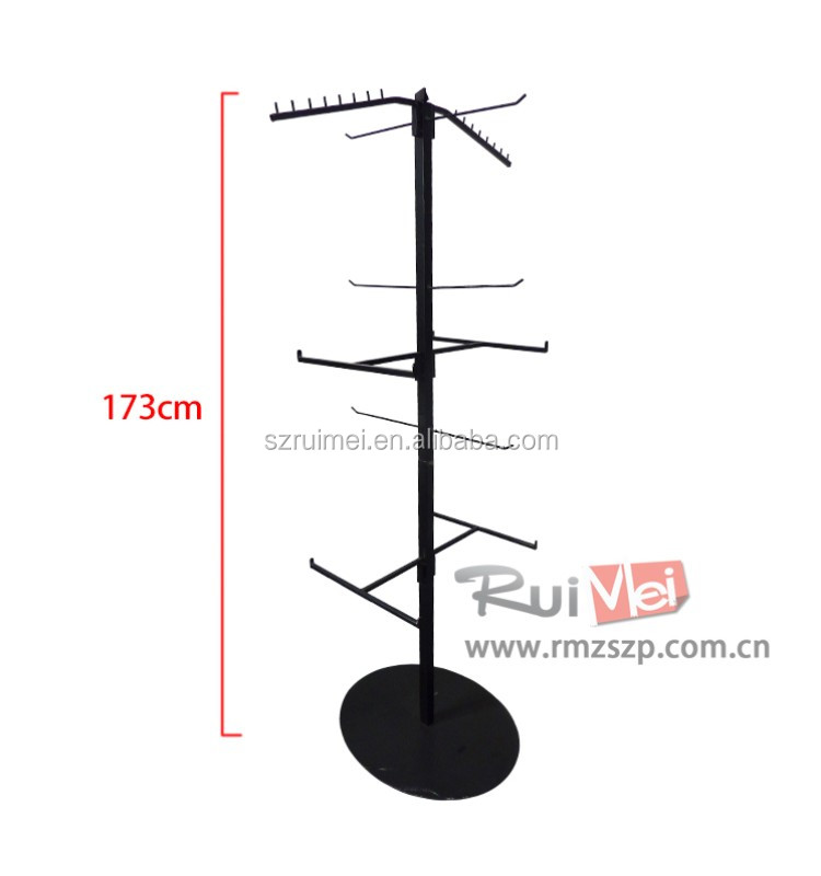Free Standing Hanging Clothes Rack - Buy Free Standing Hanging Clothes ...