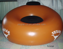 2017 High Quality folding inflatable round sofa relax /inflatable round sofa chair/inflatable chair