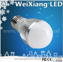Top quality energy saving bulb rohs ce fcc gs listed 3 year warranty indoor lighting