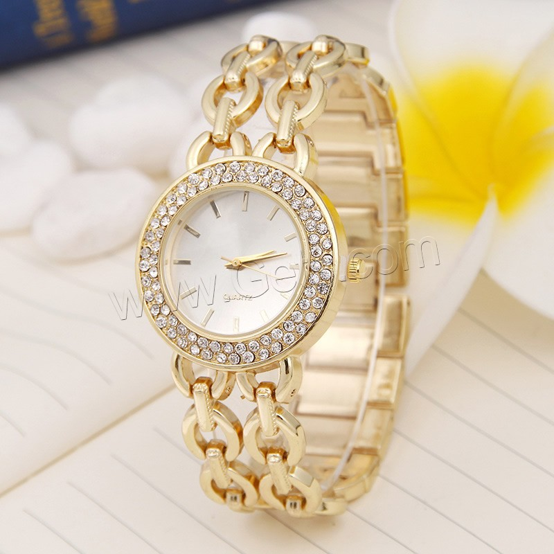 Women Wrist Stainless Steel zinc alloy girl latest hand watch luscious girl watch new design fashion girls watch