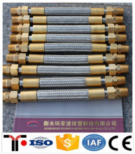 Vibration Absorber Hose in Refrigeration Vibration Eliminator