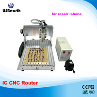 NEWEST !!! CNC router Machine for iPhone Main Board Repair for iPhone 4, 4S, 5, 5C , 5S, 6 , 6S