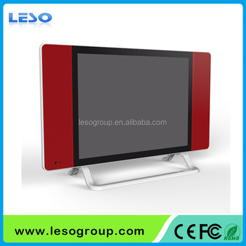 2016 New Arrival 15 inch LCD LED monitor for TV with VGA HD DVI LCD/LED tv monitor