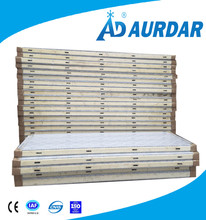 Cold Room Construction Material Polyurethane Sandwich Cold Storage Room Floor Panel