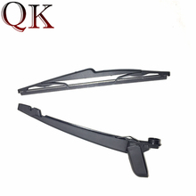 Hot sale of Peugeot 3008 high quality clean wiper blades arm