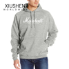 High Quality Mathers Letter Print Sweatshirt