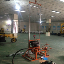 Economical Hot Exported 80-100m Small Shallow Bore Water Well Drilling Machine/Equipment