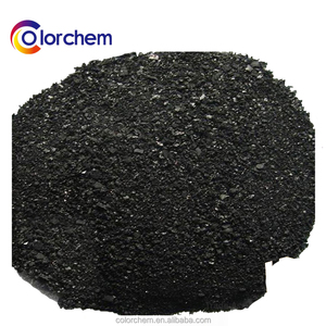 High Quality Sulphur Black Dyes For Textile