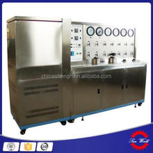 High Technology supercritical co2 extraction machine for chili red color