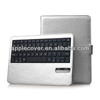 For iPad Air Keyboard Case with Detachable Keyboard
