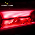 whole body collagen production red light therapy bed