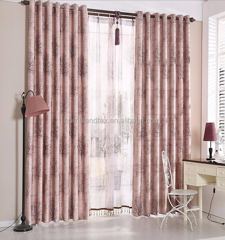 Blackout Curtains for Living Room Window Curtain for the Bedroom Modern Curtains for Kids Custom Made