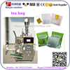 Fully Automatic Small bag price tea packing machine with string and label