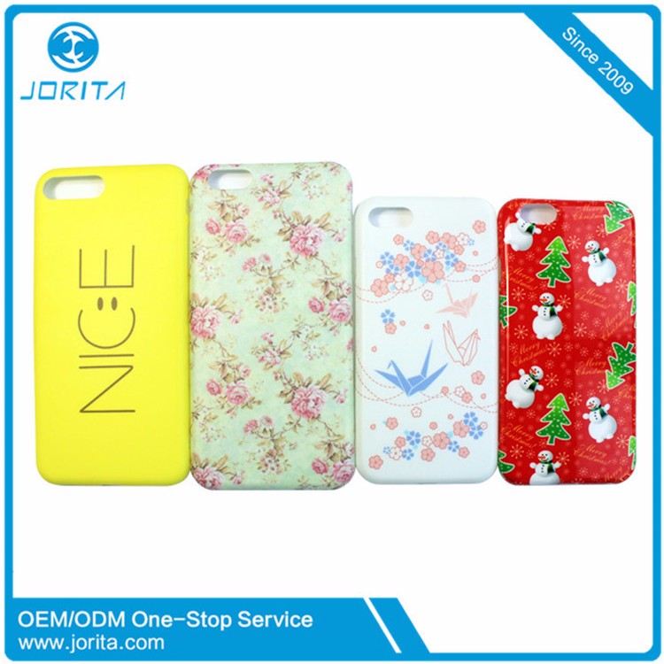 2017 hot selling imd tpu mobile phone cover printer for iPhone 7 case