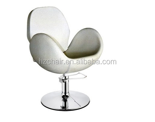 2015 witte kleur haar salon kapper stoelen te koop for Goedkope witte stoelen