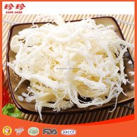 Prepared Dried Shredded Squid Seafood Snack