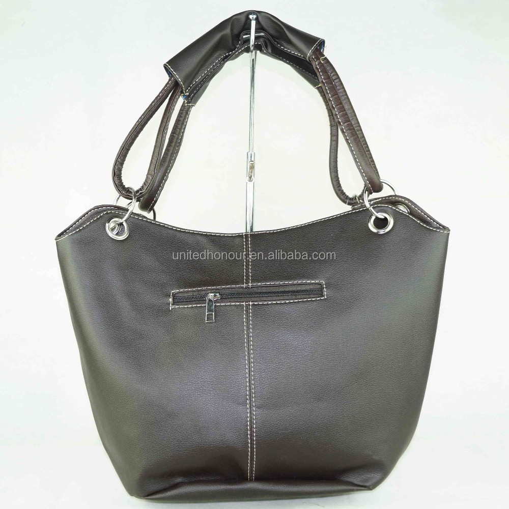 2015 good quality leather cheap price fashion woman hobo bags mainland china direct in bags