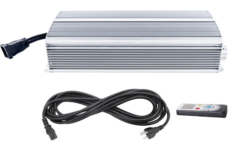 Indoor Herb Garden 1000W Electronic Grow Ballast