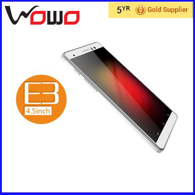 2016 kimfly wowo super slim very low price mobile phone with price mobile phone smartphone E3