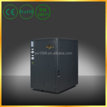 Geothermal Best Saling Water Source Heat Pump for Sanitary Hot Water and House Heating