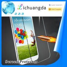 anti-scratch glass screen protector for samsung galaxy s4
