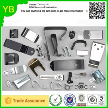 2016 OEM ODM Hardware Metal Electrical Components of Refrigerator Parts Accessories